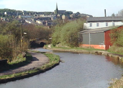 Bottoms, Mossley