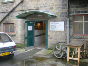 Mossley Industrial Heritage Centre